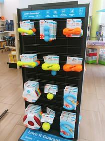 West Paw Guaranteed Dog Toys