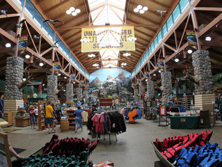 Cabela's Ladies Day Out