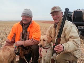 Hunters Are Still Bagging Lots of Birds in South Dakota