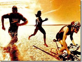 Chamberlain, SD Triathlon scheduled,  July 23