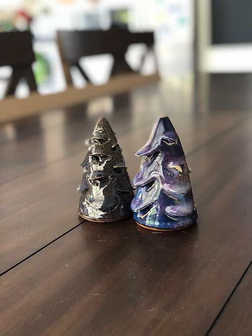 Galaxy Chistmas Tree Aprox 4""