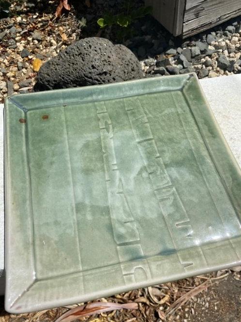 Square Plate