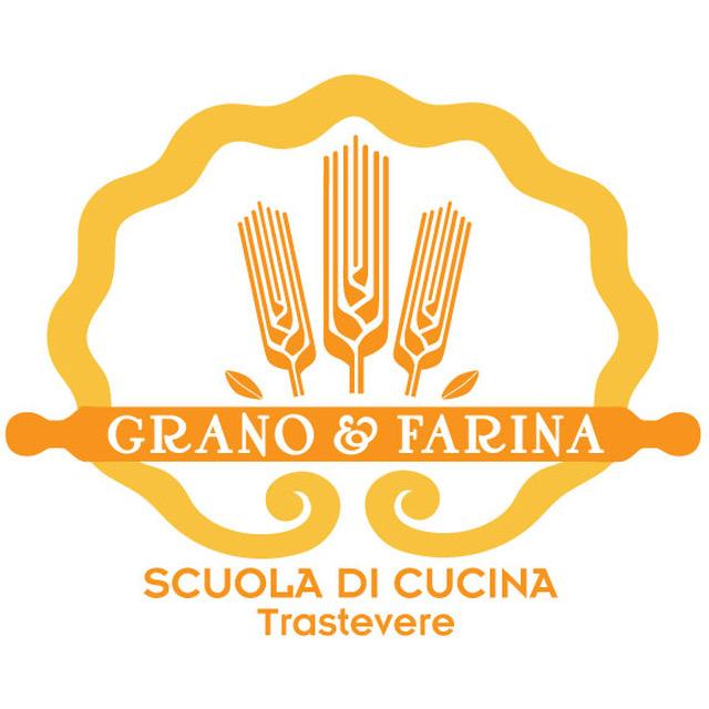 Grano Farina Cooking School Trastevere Rome Italy - Cours de cuisine rome