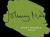 Johnny Madge Oil Sommelier