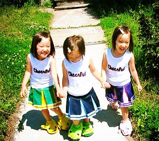 triplets, healing, mindfulness