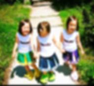triplets, healing, mindfulness