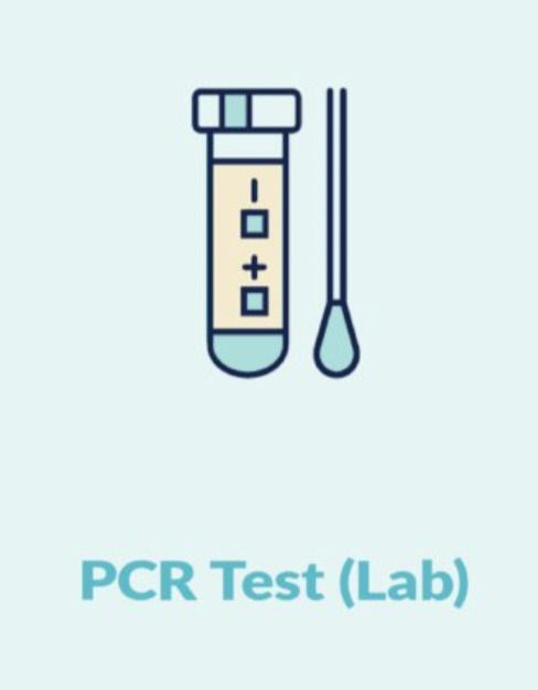PCR (24 Hour Results Available)