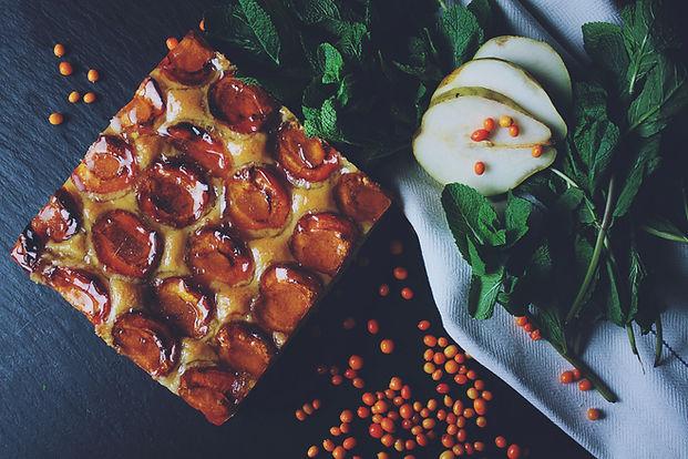 Fruit seasoning   Gourmets 2.0