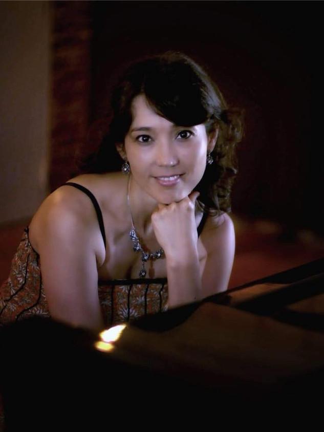 Yuki Rodriguez