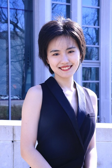 Yuanshuai Cui