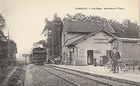 Vineuil Saint-Firmin