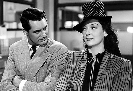 CRÍTICA DE CINE: LUNA NUEVA (1940)