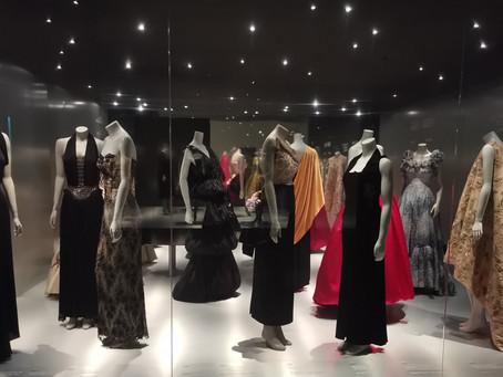"""El Museu del Disseny presenta """"El cuerpo vestido"""", un recorrido por la historia de la moda"""