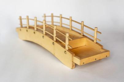 Pine Sushi Bridge