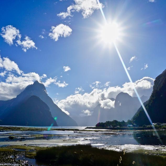 Milford Sound | Milford Sound, New Zealand