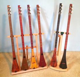 Music Sticks