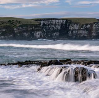 Churning Waves | Jacks Bay, New Zealand
