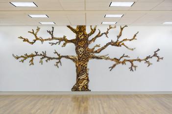 Hillel Tree of Life