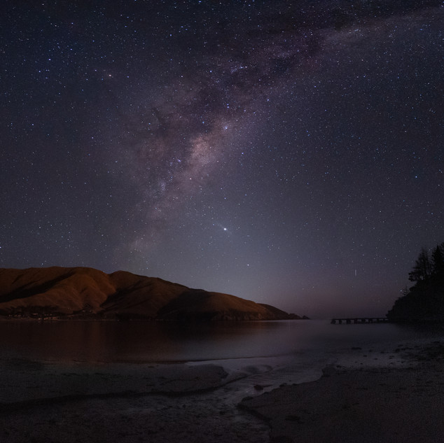 Arapawa Island, New Zealand