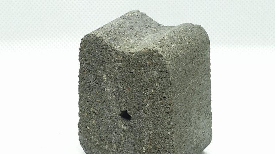 фиксатор опора бетонная