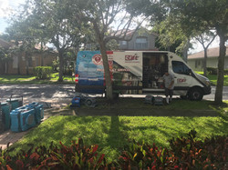 Reel-Contractors-Truck-Residential-Mold-Damage-Experts-Pembroke-Pines-Company
