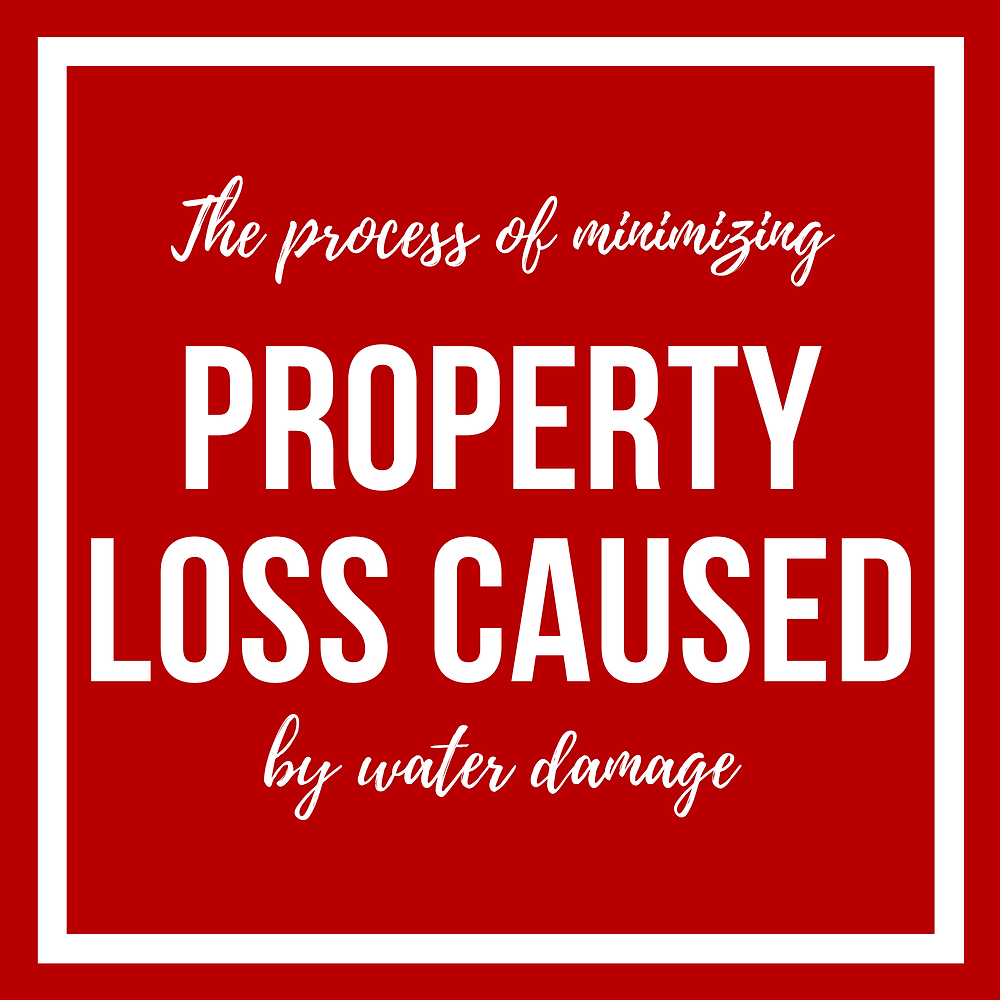 water-mitigation-is-the-process-of-minimizing-property-loss-caused-by-water-restoration