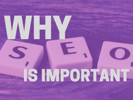 SEO Explained And Why Is So Important For Your Business...