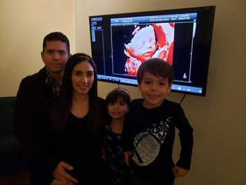 La Vida de Una Embarazada: 24 Semanas