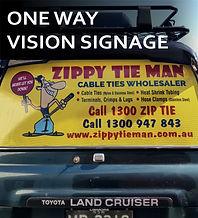 Vehicle Wraps & Signage