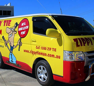 Vehicle wraps Coffs Harbour. Car wraps & signage Coffs Harbour
