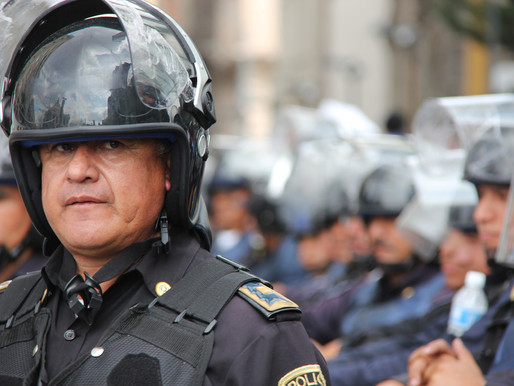 The Defund Police Movement