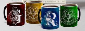 Harry Potter Morphing Mugs® Heat-Sensitive Mugs