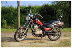 Hyosung 100cc