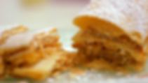 milhojas,maxipast,dulce, postre, masa hojaldre, hornear, manjar, postre, perú