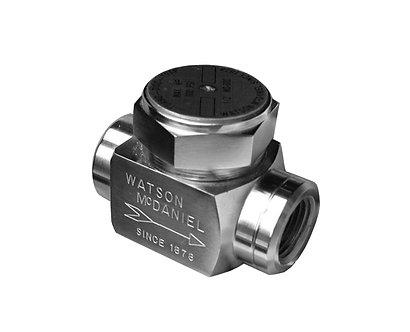 Trampa de vapor termodinámica TD600
