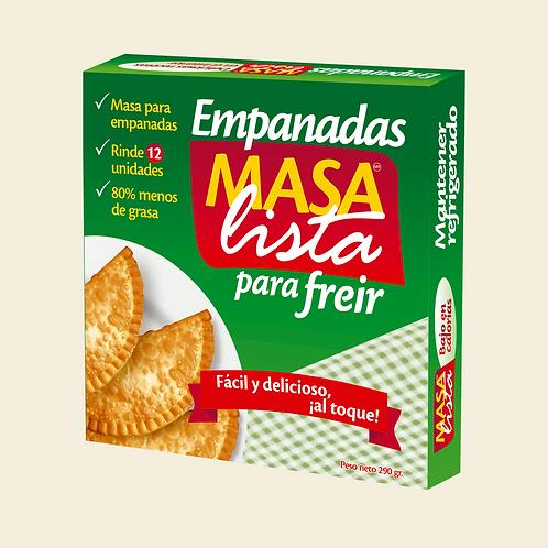 Masa Lista - Masa para freír empanadas