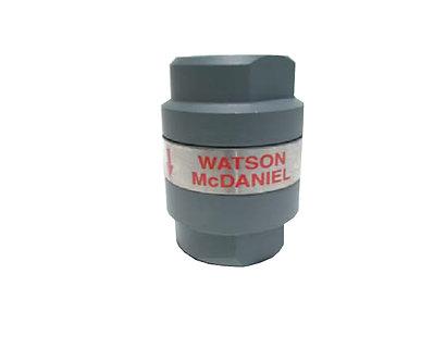 Trampa de vapor termostática WT1000