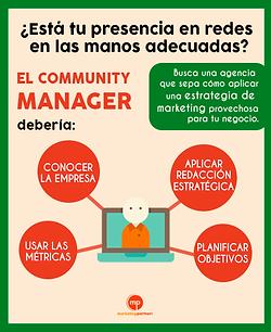 tips marketing,community manager,servicios