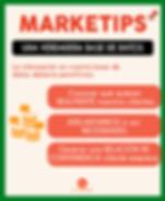 tips marketing,base de datos,estrategias