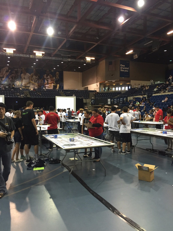 7th Annual C-STEM Day