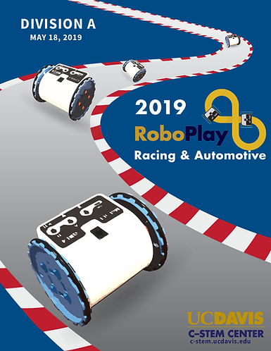 RoboPlay Challenge Competition Booklets