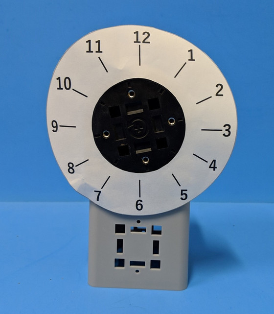 [Project] A Linkbot Clock System