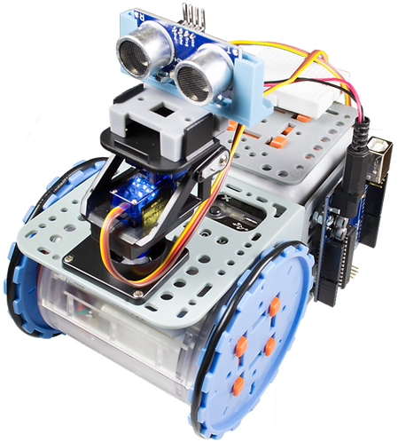 Linkbot Complete Kit