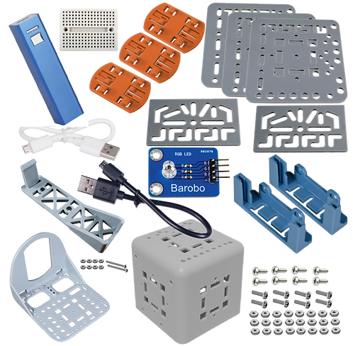 Linkbot Pi Pack