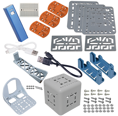 16 Linkbot Pi Pack Classroom Bundle