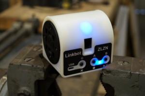 Meet Linkbot