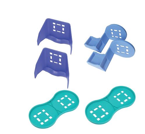 BridgeScoopGripper Accessory Pack