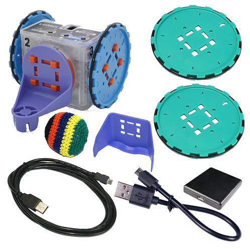 Linkbot Super Kit