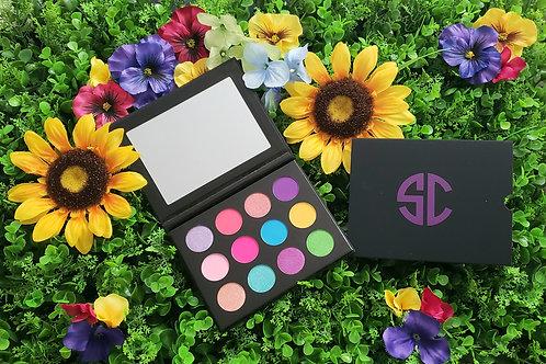 Iris Eyeshadow Palette