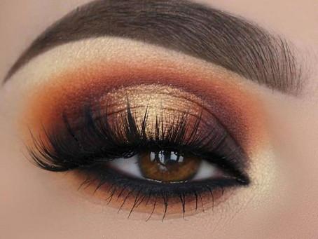 Inspiring Fall Makeup Looks